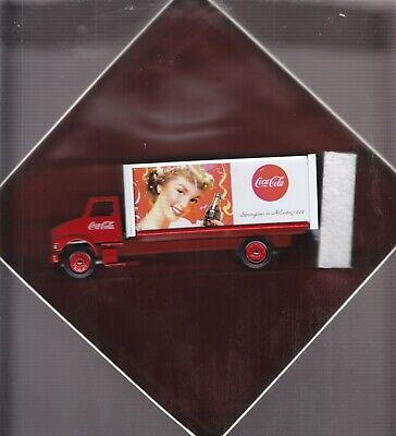 SPRINGTIME IN ATLANTA 1999 WINROSS TRUCK MNT IN ORIGINAL BOX. Mnt Box