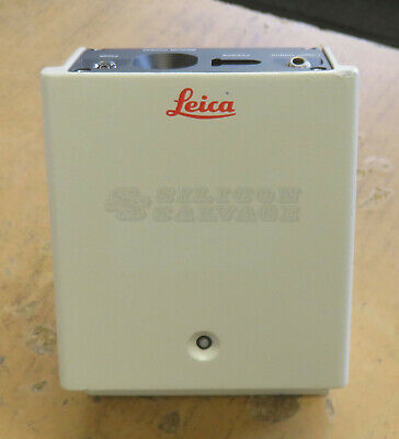 Leica Dc500 12mp Ccd Megapixel Microscope Camera Head Firewire 12447108 Dc 500