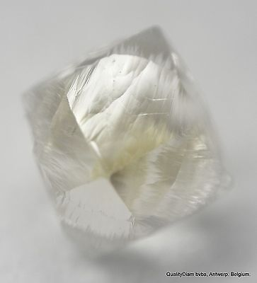 I VS1 0.50 CARAT NATURAL DIAMOND BILLION YEARS OLD RECENTLY MINED REAL DIAMOND