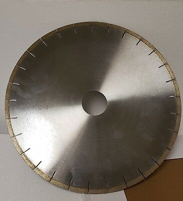 16 Porcelain Ceramic Granite Diamond Saw Blade For Bridge Saw
