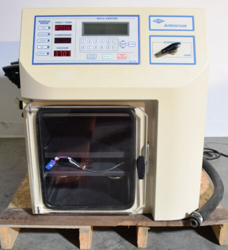 SP Scientific VirTis Advantage ES Freeze Dryer