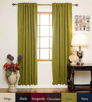 Curtains 64 Inch Length - Curtains Design Gallery