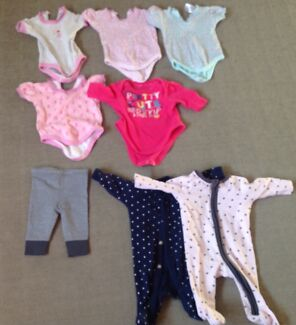 Baby clothes Marion Area Preview