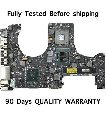 """Apple MacBook Pro Unibody 15"""" A1286 2010 i5 2.4GHz 820-2850-A Logic Board"""