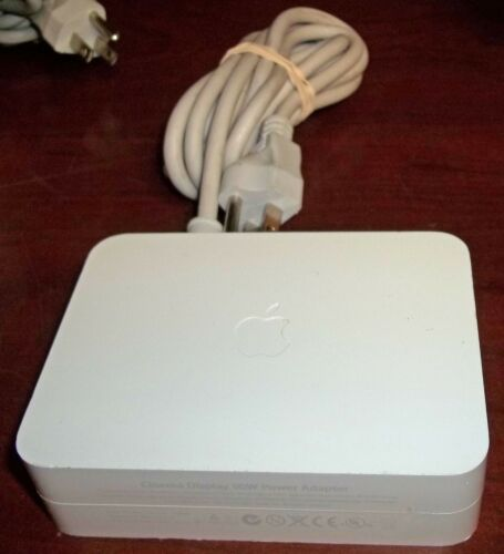 Used Apple A1097 Power Adapter 90W Power Supply Free Shipping