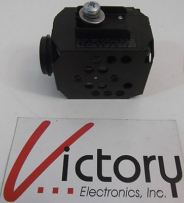 Hitachi VK-S234 CCTV Color Camera with 22X Optical Zoom. Tested Working (wrs)