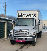 49.99 AN HOUR FOR ANY KIND OF MOVERS SHORT NOTICE ACCEPTABLE