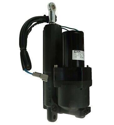 Parker Eha Hatch Lift 24v Electro Hydraulic Actuator 8 Stroke 400 - 2000 Lbf