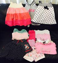 Girls clothes bundle size 2 Warradale Marion Area Preview