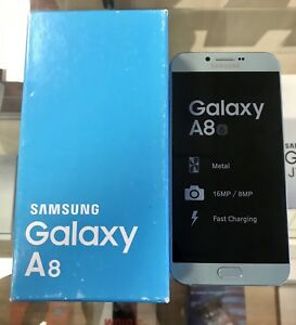 Samsung Galaxy A8 - Unlocked