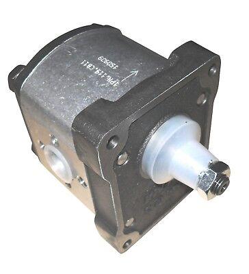 Hydraulikpumpe rechtsdrehend 14,0ccm ähnlich 0510525012 gebraucht kaufen  Werl