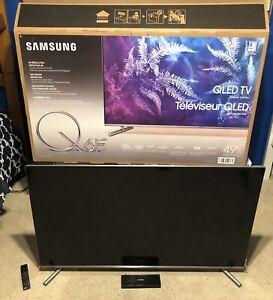 Brand New Samsung 4k Qled Q6F Tv!
