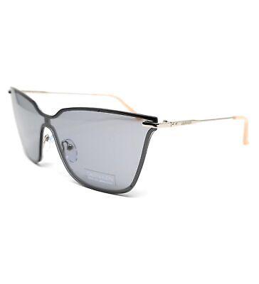 CALVIN KLEIN Sunglasses CK18115S 070 Smoke Shield Women's 64x16x140