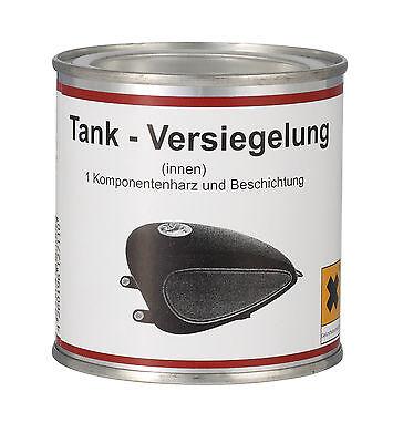 WAGNER SPEZIALSCHMIERSTOFFE Einkomponentenharz Tankversiegelung 250 ml