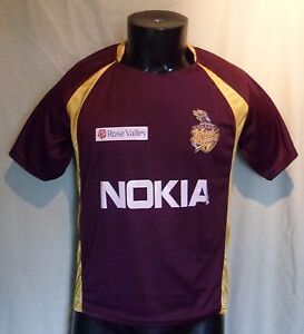 IPL-Kolkata-Knight-Riders-2013-Jersey-Shirt-KKR-T20-Cricket