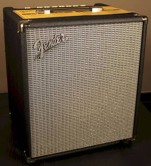 NEW Fender Rumble 100 Bass Combo Amp Heathcote Sutherland Area Preview