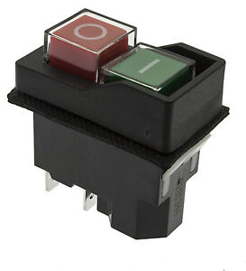 On-Off-Switch-Fits-BELLE-MINIMIX-150-Cement-Concrete-Mixer-240V-Electric