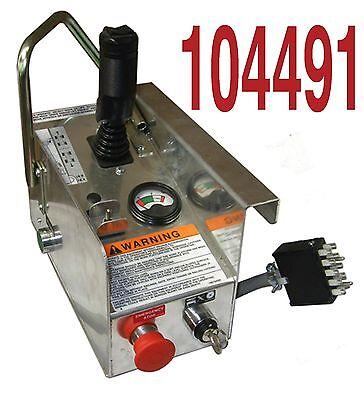 Skyjack Control Box Part 104491 - New