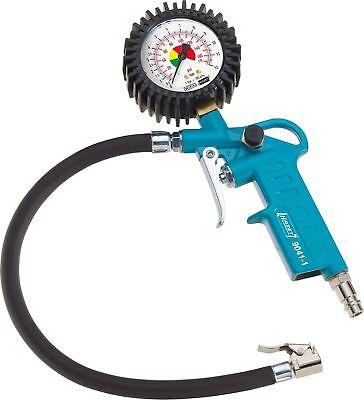 Hazet Reifenfüll-Messgerät Reifenfüller Luftdruckprüfer ( 9041-1 )
