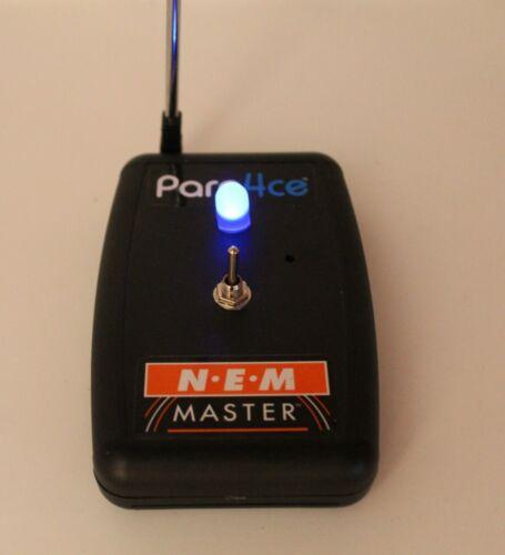 Para4ce NEM Master