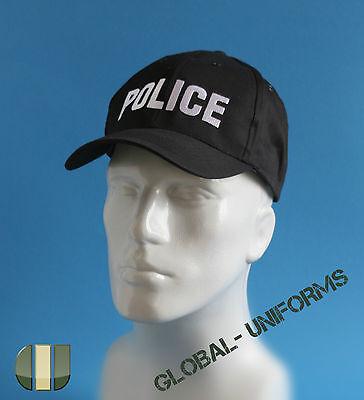 POLICE Mütze basecap NEU Polizei