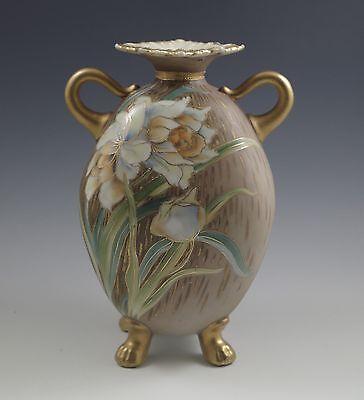 Nippon Art Pottery Pottery China Pottery Glass For Sale