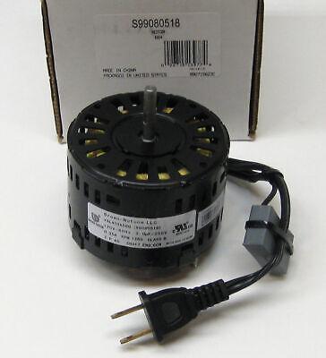 S99080518 Broan Vent Fan Blower Motor For Ja2c227 97009753 7173-0149 99080346