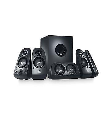 Logitech Surround Sound Speakers Z506  & with Mini Tool Box