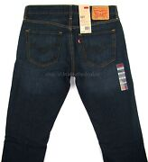 Levis 527 Low Boot Cut