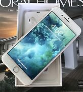 New Condition iPhone 7 Plus / 128 GB / Rose Gold  Main Beach Gold Coast City Preview