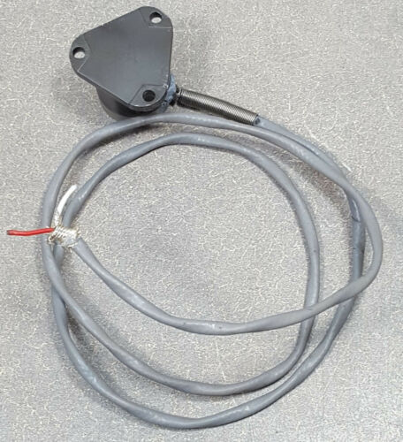 Belle Howell Transducer Vibration Velocity, Code/Part# 09384/ 4-118-0107.