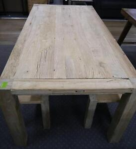 New Provincial Rustic Recycled Natural Timber Dining Tables Melbourne CBD Melbourne City Preview