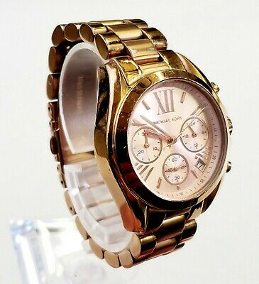 Women's CHRONOGRAPH Watch MICHAEL KORS MK-5799