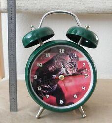 Wacky Wakers Roaring Dinosaur Alarm Clock