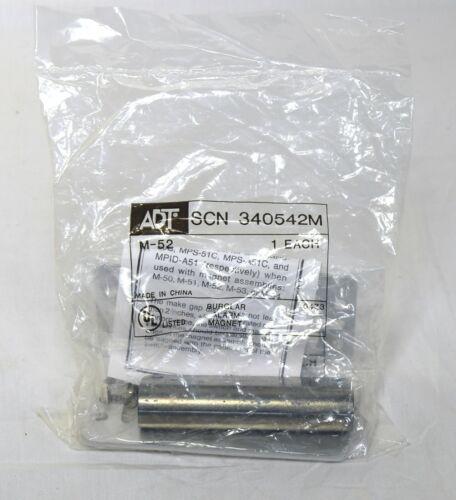 ADT M-52 Burglar Alarm Magnet SCN 340542M New