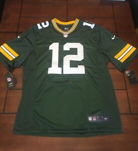 promo code 939bb 6374e Aaron Rodgers Jersey | Kijiji - Buy, Sell & Save with ...