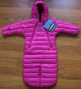 Baby Bunting Snow Suit Ebay