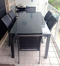 Outdoor table & chair setting Mooloolaba Maroochydore Area Preview