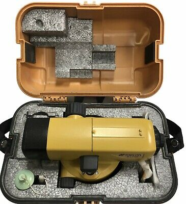 Topcon At-b4 24x Automatic Level Free Shipping