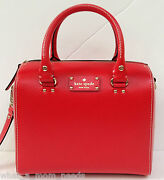Kate Spade Wellesley Leather Bag