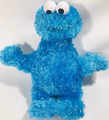 Gund Cookie Monster 12