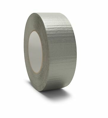 Silver Duct Tape 2 X 60 Yards 7 Mil Utility Grade Packing Tapes 240 Rolls