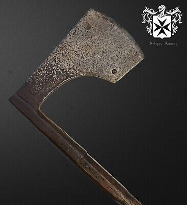 16th Century Executioners Axe