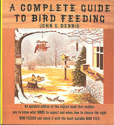 A Complete Guide to Bird Feeding -How to choose right bird feeder & bird feed PB