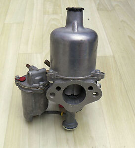 Mini SU HS4 Carburettor - 1 1/2