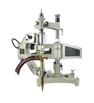 Profiling Oxy-fuel Cutting Machine - Semiautomatic Pantograph - Cg2-150