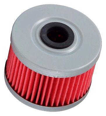 Oil Filter Filters For Honda Trx 250 250X 300 300Fw 300Ex 400Ex Rancher 350