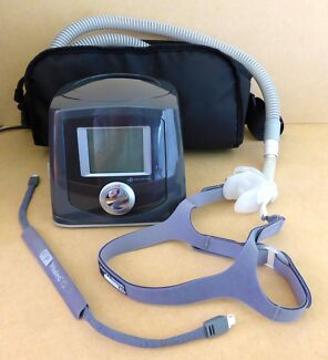 CPAP machine, Fisher & Paykel, ICON+ Auto Clunes Lismore Area Preview