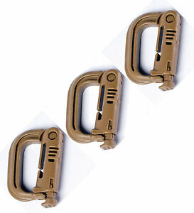 ITW-GrimLOC-POLYMER-ATTACHMENT-DEVICE-1-SET-OF-3-COYOTE-BROWN-ITW41CB