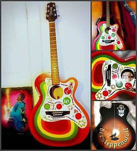 Artistic Takamine guitar Gseries Manly Manly Area Preview